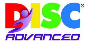 DISC ADVANCED® Logo